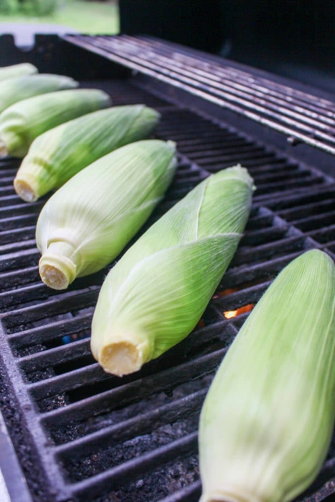 How To Cook Perfect Corn On The Grill