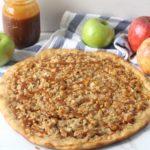 Pizza Hut Caramel Apple Pizza Recipe