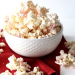 Peppermint White Chocolate Popcorn4