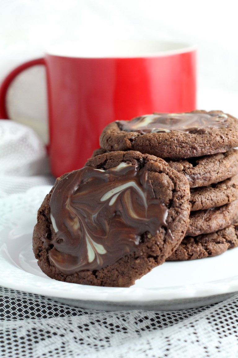 Andes Mint Cookies Chocolate With Grace