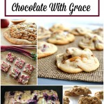 Top recipes of 2014 from Chocolate With Grace