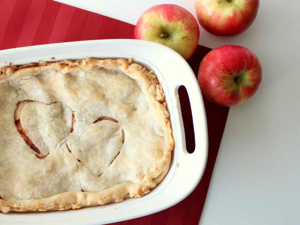 Apple Dumpling Bake Casserole (1)