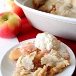 Apple Dumpling Bake Casserole (2)