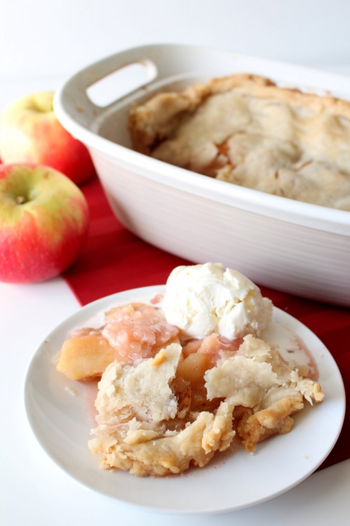 Apple Dumpling Bake Casserole (3)