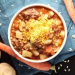 Beef Barley Soup (1)