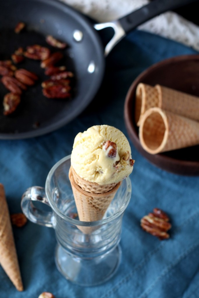 Butter Pecan Ice Cream (1) (Medium)