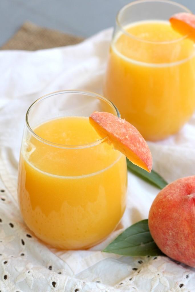 Honey Peach Lemonade (2)