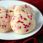 3-Ingredient Cake Batter Confetti Cookies (7)