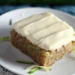 Cream Cheese Frosted Zucchini Cake (4)