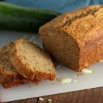 Easy Classic Zucchini Bread (6)