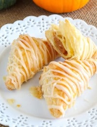 Easy Homemade Puff Pastry Turnovers