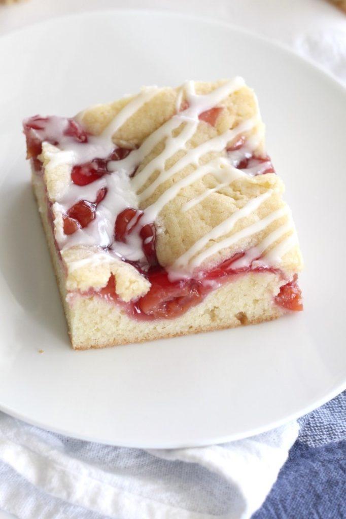 Cherry Pie Bar Recipe