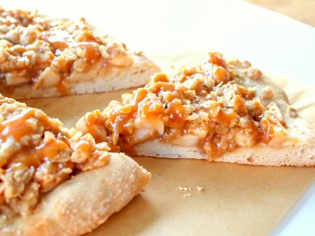 Pizza Hut Dessert Pizza Copycat Recipe