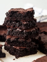 how to make brownies with cocoa powder