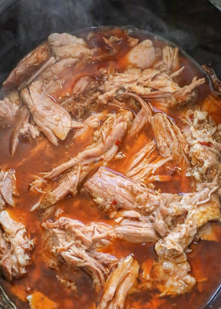 Mexican Pulled Pork